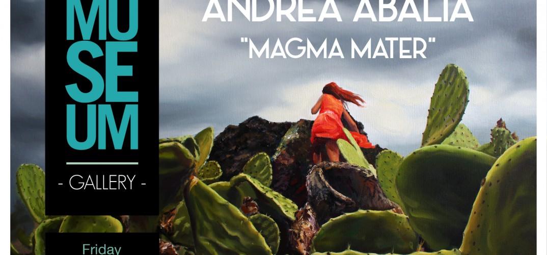 Andrea Abalia