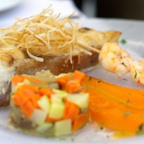 Restaurant Lagomar